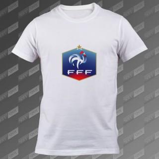تیشرت France national football team TS-00000214