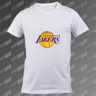 تیشرت Los Angeles Lakers TS-00000222