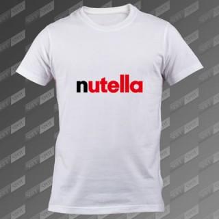 تیشرت Nutella TS-00000258