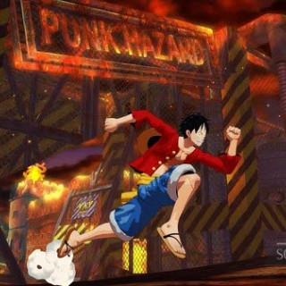 بازی One Piece Unlimited World Red - Deluxe Edition