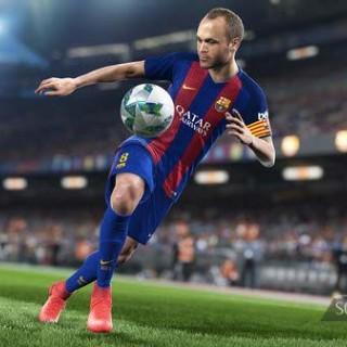 بازی PES 2018