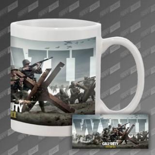 ماگ Call of Duty WWII MG-00000004