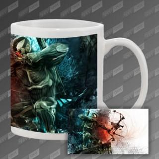 ماگ Crysis 3 MG-00000005