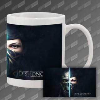 ماگ Dishonored 2 MG-00000006