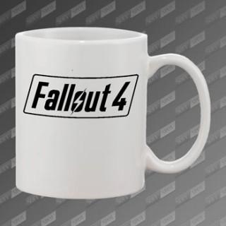 ماگ Fallout 4 MG-00000009