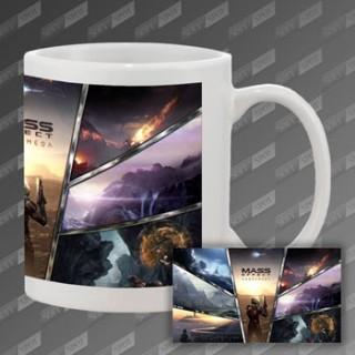 ماگ Mass Effect Andromeda MG-00000014