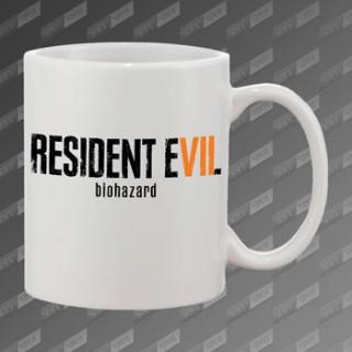 ماگ Resident Evil 7 MG-00000017
