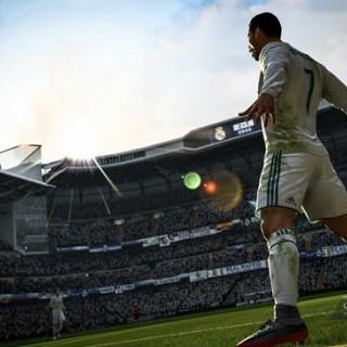 بازی FIFA 18