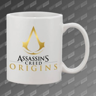 ماگ Assassins Creed Origins MG-00000021
