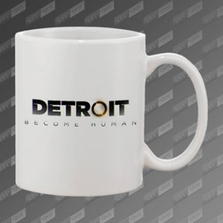 ماگ Detroit Become Human MG-00000023