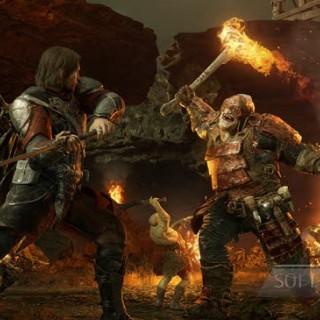 بازی Middle-earth Shadow of War