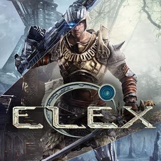 بازی ELEX
