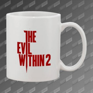 ماگ The Evil Within 2 MG-00000027