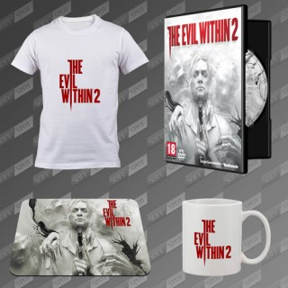 پکیج بازی The Evil Within 2 PK-00000001
