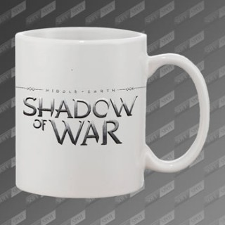 ماگ Middle-earth Shadow of War MG-00000028