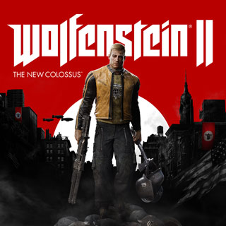 بازی Wolfenstein II The New Colossus