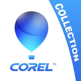 مجموعه نرم افزارهای کورل Corel