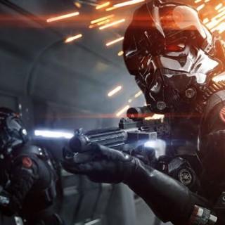 بازی Star Wars Battlefront II