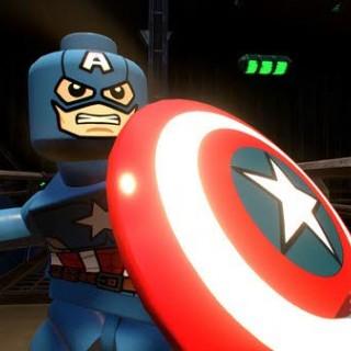 بازی LEGO Marvel Super Heroes 2