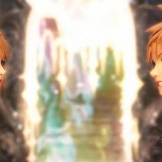 بازی World of Final Fantasy
