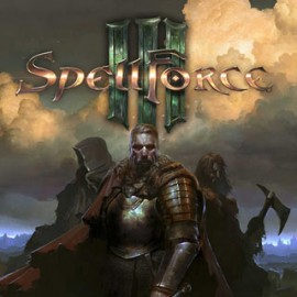 بازی SpellForce 3