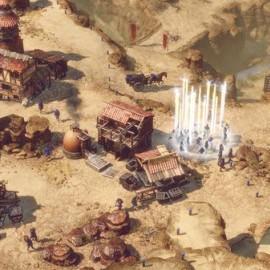 بازی SpellForce 3