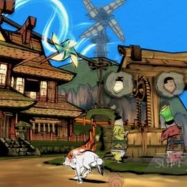 بازی Okami HD