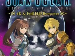 بازی Star Ocean The Last Hope