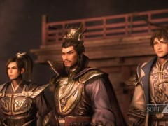 بازی Dynasty Warriors 9