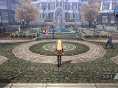 بازی The Legend of Heroes Trails of Cold Steel II