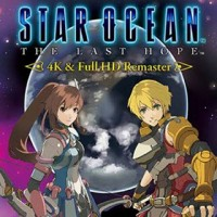 بازی Star Ocean The Last Hope
