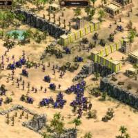 بازی Age of Empires Definitive Edition