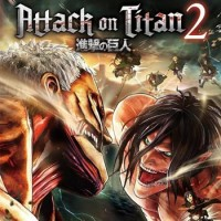 بازی Attack on Titan 2