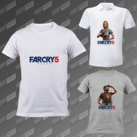 تیشرت Far Cry 5 TS-00000175
