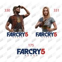 تیشرت Far Cry 5 TS-00000175