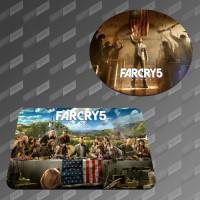 ماوس پد Far Cry 5 MP-00000018