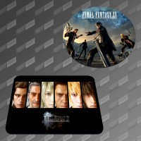 ماوس پد Final Fantasy XV MP-00000061