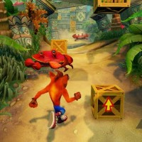 بازی Crash Bandicoot N. Sane Trilogy