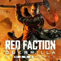 بازی Red Faction Guerrilla Re-Mars-tered