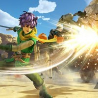 بازی Dragon Quest Heroes II