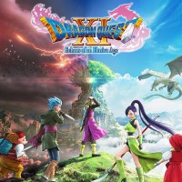 بازی Dragon Quest XI