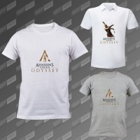 تیشرت Assassins Creed Odyssey TS-00000341