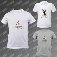 تیشرت Assassins Creed Odyssey TS-00000341