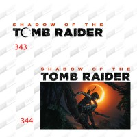 تیشرت Shadow of the Tomb Raider TS-00000343