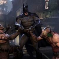 بازی Batman Arkham City