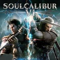 بازی Soulcalibur VI