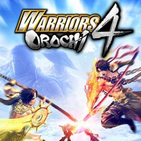 بازی Warriors Orochi 4