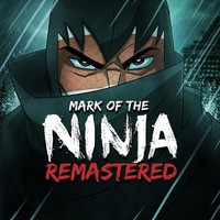 بازی Mark of the Ninja Remastered
