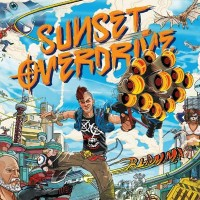 بازی Sunset Overdrive