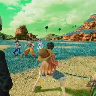 بازی Jump Force